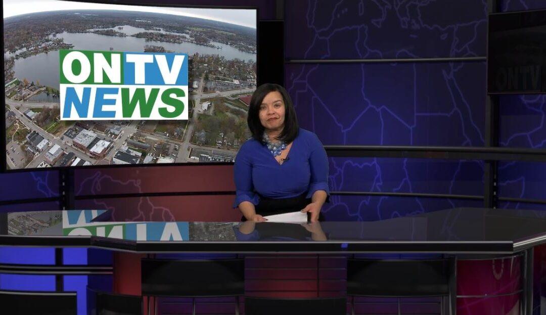 ONTV Newscast #1110