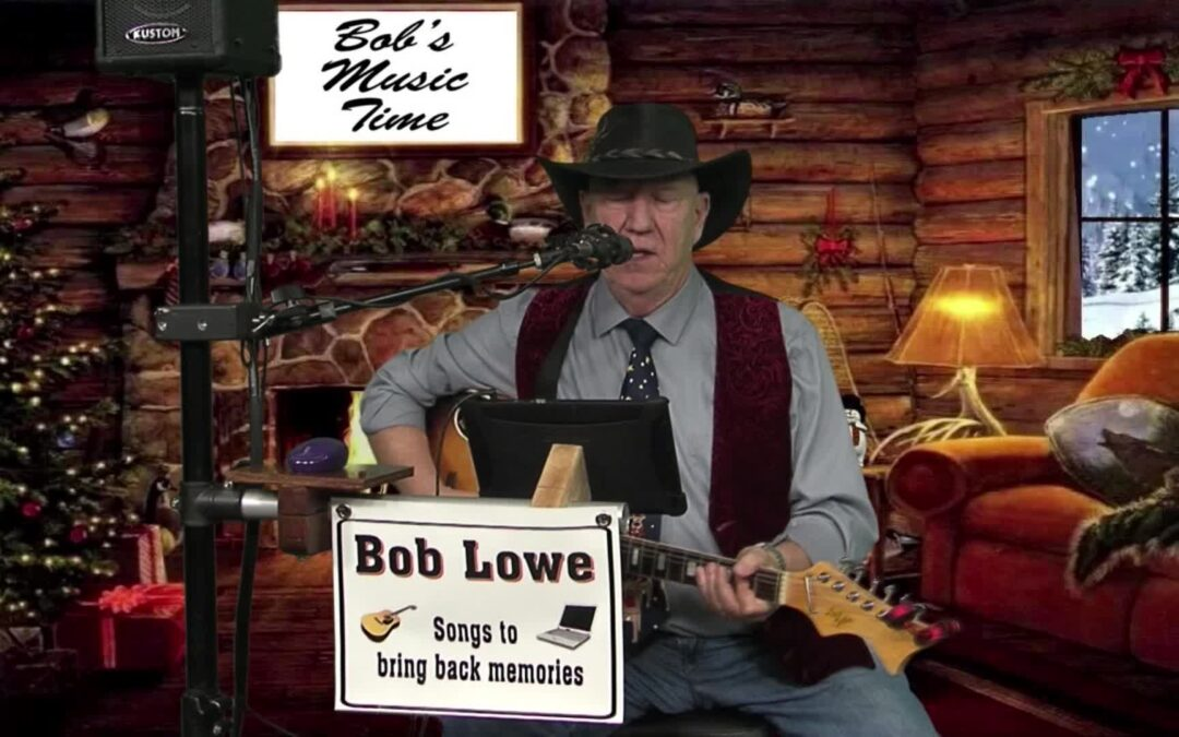 Bob's Music Time Christmas