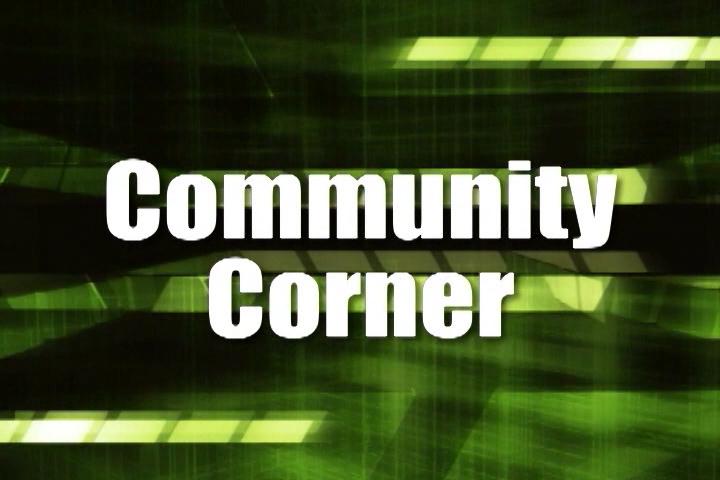 Community Corner #136