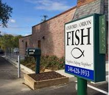 Oxford/Orion FISH: Newsletter Dec. 2020