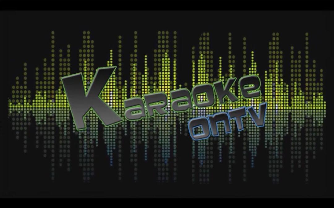 Karaoke ONTV 2014 Christmas Special
