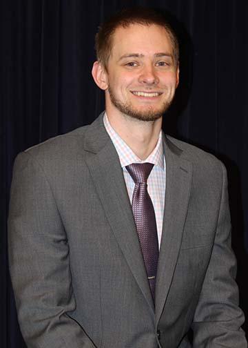 Joey Tysick