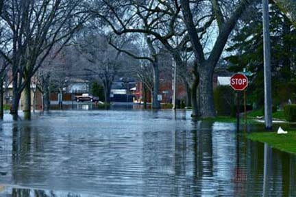 $10 Million in Relief to Help Residents of Flooding