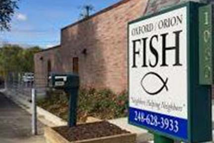 Oxford/Orion FISH Newsletter Fall 2021