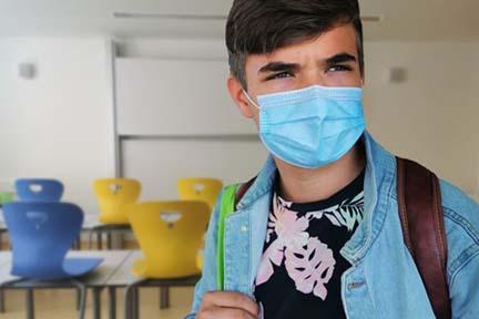 MDHHS: Quarantine guidance for asymptomatic students