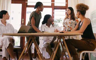 Gov. Whitmer Secures Grants toEmpowerWomen